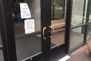 """Πανικός σε σχολείο της Ουάσινγκτον! """"Δεν υπήρξαν πυροβολισμοί"""" η επίσημη ενημέρωση"""