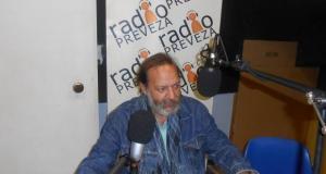 Πέθανε ο δημοσιογράφος Δημήτρης Λούπας