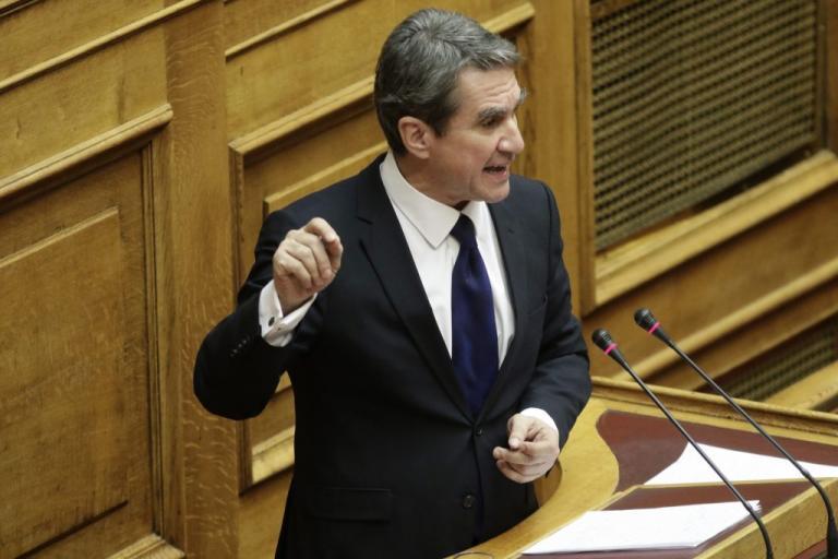 Novartis – Λοβέρδος: «Η πολιτική αλητεία συντρίβεται ήδη»! | Newsit.gr