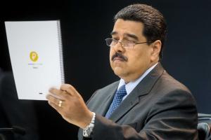Η Βενεζουέλα «έβγαλε» 735 εκατ. δολάρια από το… κρυπτονόμισμά της