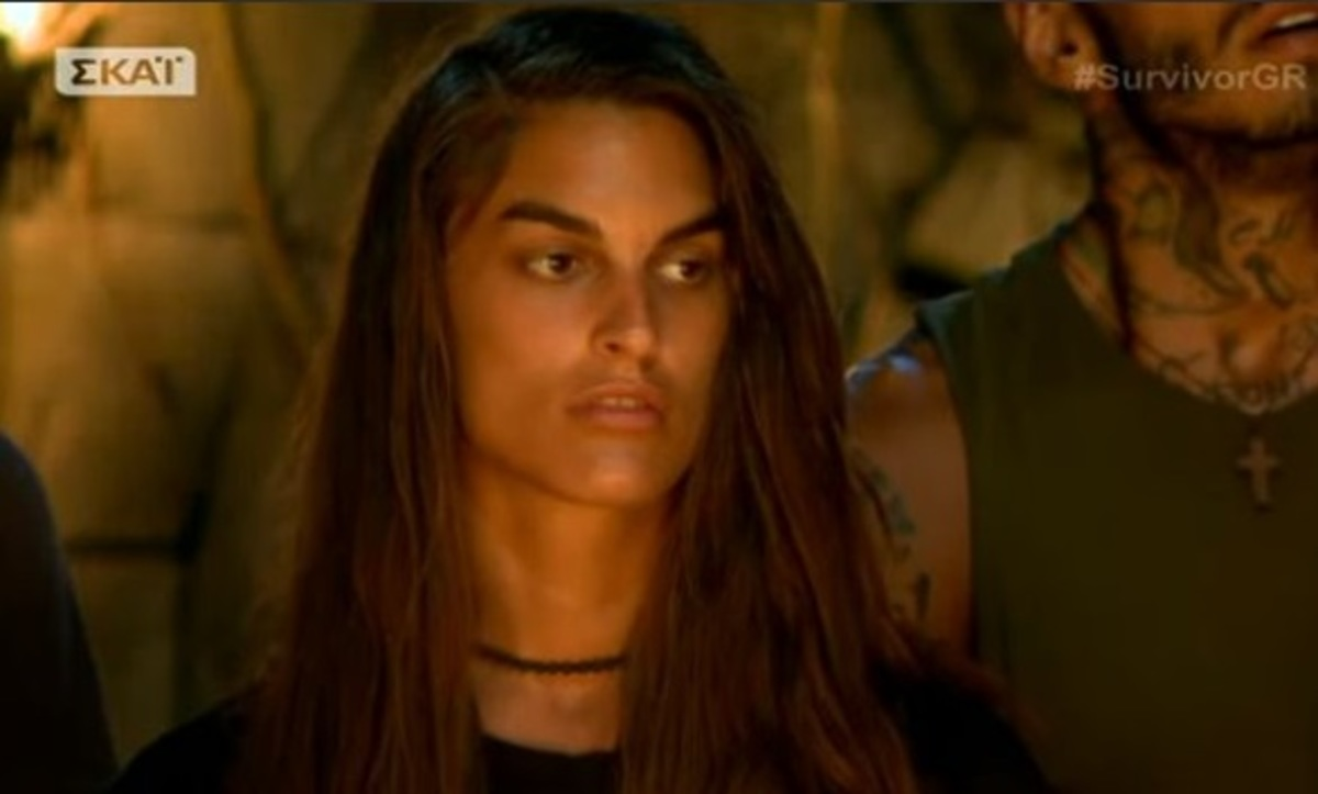 Survivor: Όλο το twitter κατά της υποψήφιας Μαρίνας! | Newsit.gr