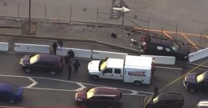 ΗΠΑ: «Χάος» στο Μέριλαντ από την επίθεση οδηγού σε πεζούς – Αναφορές για πολλούς τραυματίες