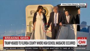 Μελάνια Τραμπ Φλόριντα