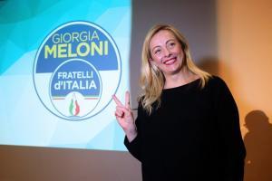 Τζόρτζια Μελόνι: Η 40άρα ακροδεξιά που θέλει να γίνει «αφεντικό» της Ιταλίας!