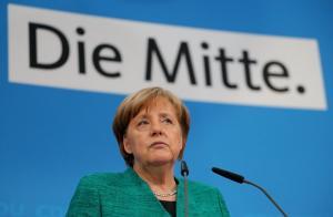 Γερμανία: «Στοπ» από την Μέρκελ στην απαγόρευση των ντιζελοκίνητων αυτοκινήτων