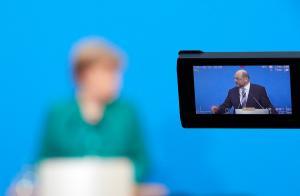 Γερμανία: Η μεγάλη ήττα της Μέρκελ και η απροσδόκητη… νίκη του Σουλτς