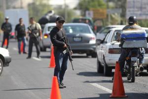 Μεξικό: Τέσσερις αστυνομικοί συνεργάστηκαν με συμμορία και «εξαφάνισαν» 3 Ιταλούς τουρίστες