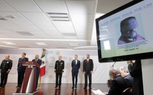 Μεξικό: Συνελήφθη ο αρχηγός του διαβόητου καρτέλ «Los Zetas»