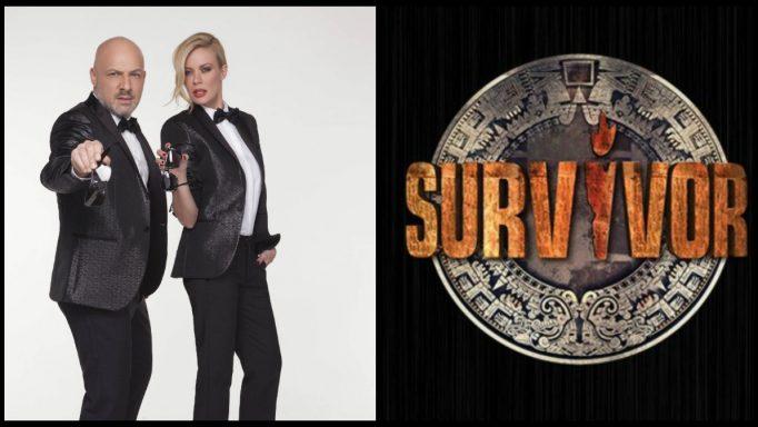 Πώς εξελίσσεται η τηλεθέαση του Sunday Live απέναντι από το Survivor; | Newsit.gr