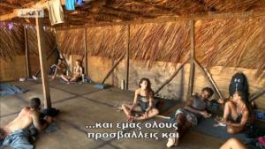 Survivor: Μπάχαλο οι Μαχητές! Κατά μέτωπο επίθεση Μεταξά σε Αγόρου…