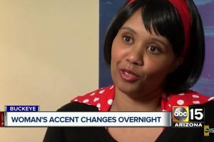 Μισέλ Μάγιερς: Αυτή είναι η γυναίκα που κοιμήθηκε Αμερικανίδα και ξύπνησε… Αγγλίδα! [pics, vid]