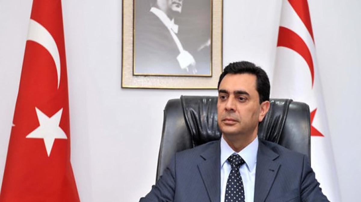 Κυπριακή ΑΟΖ: Πρόκληση και… τελεσίγραφο Τουρκοκύπριου υπουργού! «Το τουρκικό πολεμικό ναυτικό μπορεί να εμποδίσει τις γεωτρήσεις»