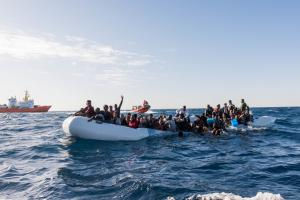 Νέο ναυάγιο στη Μεσόγειο: Φόβοι για 90 νεκρούς ανοιχτά της Λιβύης