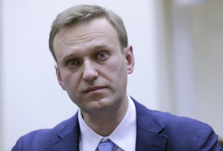 Οι ρωσικές αρχές «μπλόκαραν» την ιστοσελίδα του Ναβάλνι – Το κείμενο που «άναψε» φωτιές | Newsit.gr