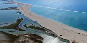 Το «εξωτικό» νησί στην Λευκάδα που μάγεψε τον Άγγελο Σικελιανό
