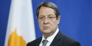 Αναστασιάδης: Η σύνοδος της Βάρνας θα «δοκιμάσει» τον σεβασμό της Τουρκίας προς την Ε.Ε