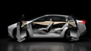 Η αυτόνομη οδήγηση και η ηλεκτρική τεχνολογία θα αλλάξουν ριζικά τη σχεδίαση των αυτοκινήτων