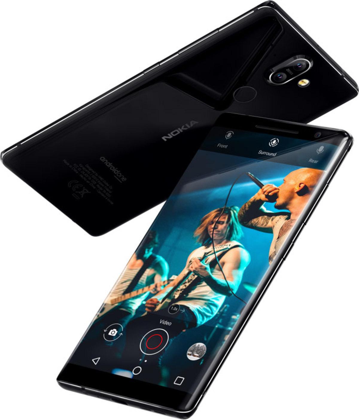 Το… αλύγιστο και το ρετρό – Τα νέα κινητά της Nokia   Newsit.gr