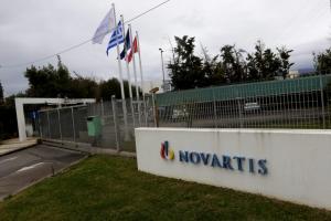 Novartis: Νέα μήνυση κατά προστατευόμενου μάρτυρα!