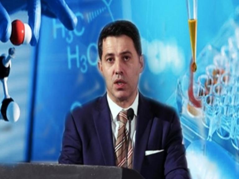 Νικόλαος Μανιαδάκης για Novartis: Ποταπά τα κίνητρα για την εμπλοκή του ονόματός μου στο σκάνδαλο | Newsit.gr