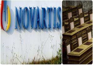 Οριστικό! Δέκα κάλπες στην συζήτηση για την Novartis!