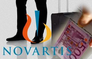 Novartis: Δύο φάρμακα αποκαλύπτουν τη δράση του φαρμακοβιομηχανικού λόμπι