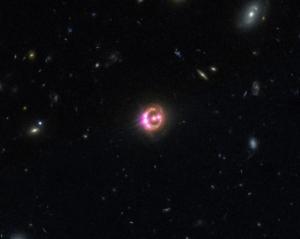 «Είδαν» εξωπλανήτες σε άλλο γαλαξία