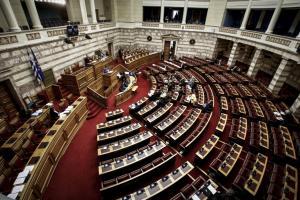 Νέα «καμπάνα» περιμένει τον Ηλία Κασιδιάρη μετά τα χθεσινά στην Επιτροπή Εξωτερικών και Άμυνας