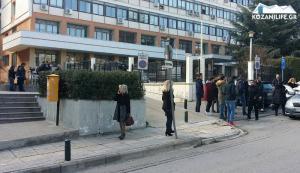 Κοζάνη: Στις 23 Φεβρουαρίου θα συνεχιστεί η δίκη για τη δολοφονία του οδηγού ταξί από αστυνομικό [vid]