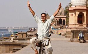 """Ινδία: Ταινία για τον άνθρωπο που """"έσπασε"""" το ταμπού της… σερβιέτας"""