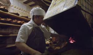 Αυτό είναι το αρχαιότερο εστιατόριο του κόσμου