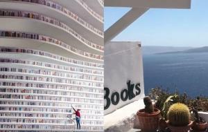 Τα πιο όμορφα βιβλιοπωλεία όλου του κόσμου