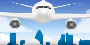 Γιατί δεν πρέπει να μας ανησυχούν οι αναταράξεις στα αεροπλάνα