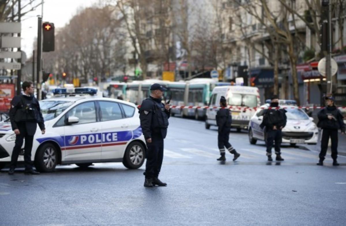 Σε συναγερμό η Γαλλία! Απέτρεψαν δύο τρομοκρατικές επιθέσεις | Newsit.gr