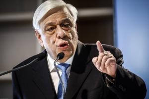 Παυλόπουλος: Επιβάλλεται η ελάφρυνση του χρέους!
