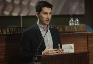 Χρηστίδης: Πολιτικός και ηθικός αυτουργός της προκλητικής στάσης των υπουργών του ο κ. Τσίπρας