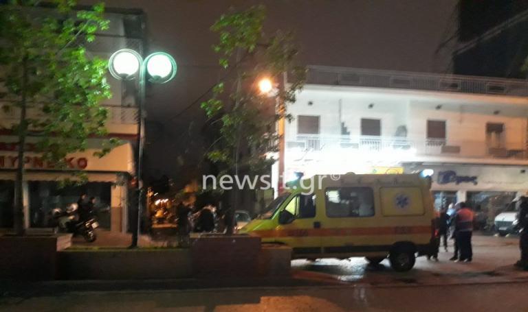 Πυροβολισμοί με έναν νεκρό στο Περιστέρι | Newsit.gr