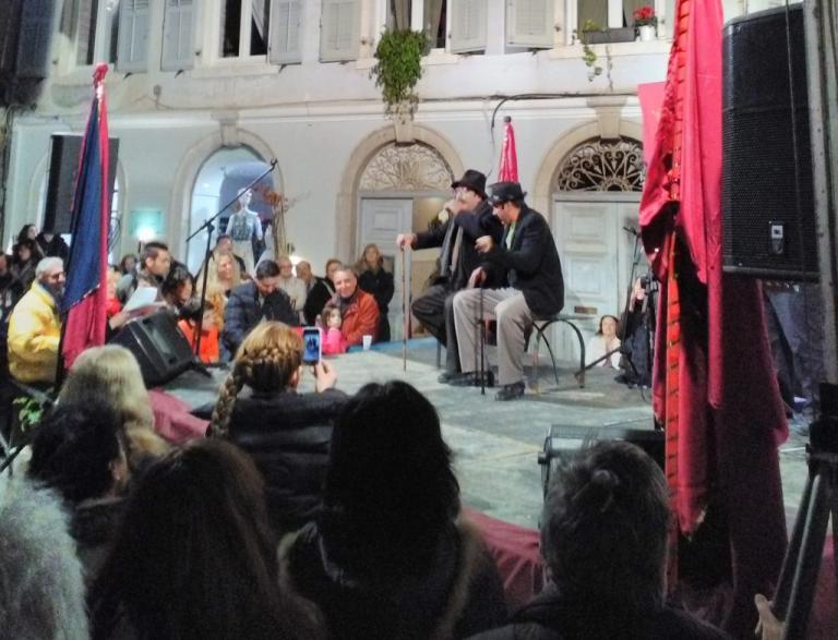 Αναβιώνει το έθιμο «Πετεγολέτσα» στην Κέρκυρα | Newsit.gr
