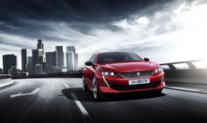 Το νέο Peugeot 508 θα κλέψει καρδιές [pics]