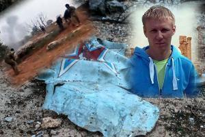 Ρώσος πιλότος αυτοκτόνησε για να μην πέσει στα χέρια των τζιχαντιστών