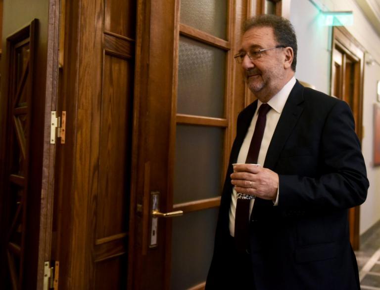 Πιτσιόρλας για Novartis: Πρέπει να αλλάξει ο νόμος περί ευθύνης υπουργών | Newsit.gr