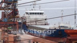 Από παθολογικά αίτια πέθανε ο μάγειρας του πλοίου που μπήκε σε καραντίνα για «μεταδοτικό νόσημα»