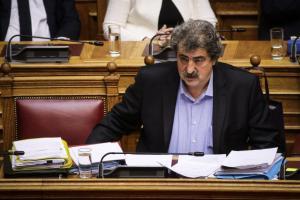 Πολάκης: «Μαύρη τρύπα» 230 εκατ. ευρώ στο ΚΕΕΛΠΝΟ