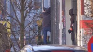Συναγερμός στις Βρυξέλλες: Μεγάλη αστυνομική επιχείρηση μετά από false alarm