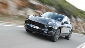 Η Porsche σταματάει την παραγωγή των ντίζελ κινητήρων