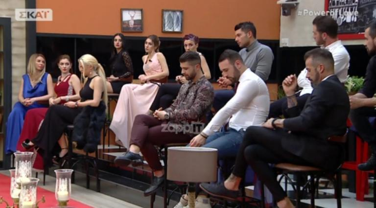 Power of Love: Αποχώρησε από το παιχνίδι! Δεν μπορούσε να συνέλθει όταν άκουσε το αποτέλεσμα! | Newsit.gr
