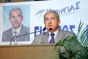 Καταδικάστηκε ο Γιώργος Πρεβεζάνος – Στη φυλακή ο πρώην δήμαρχος Μεσολογγίου