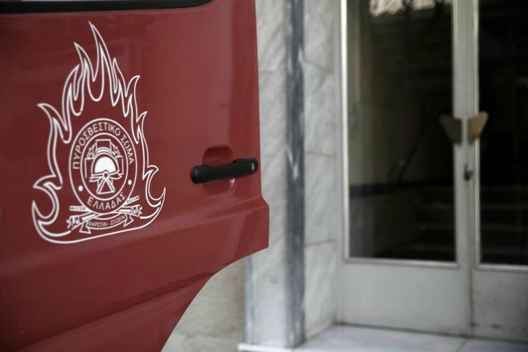 Τραγωδία στη Νίκαια! Φωτιά σε διαμέρισμα – Ένας νεκρός | Newsit.gr