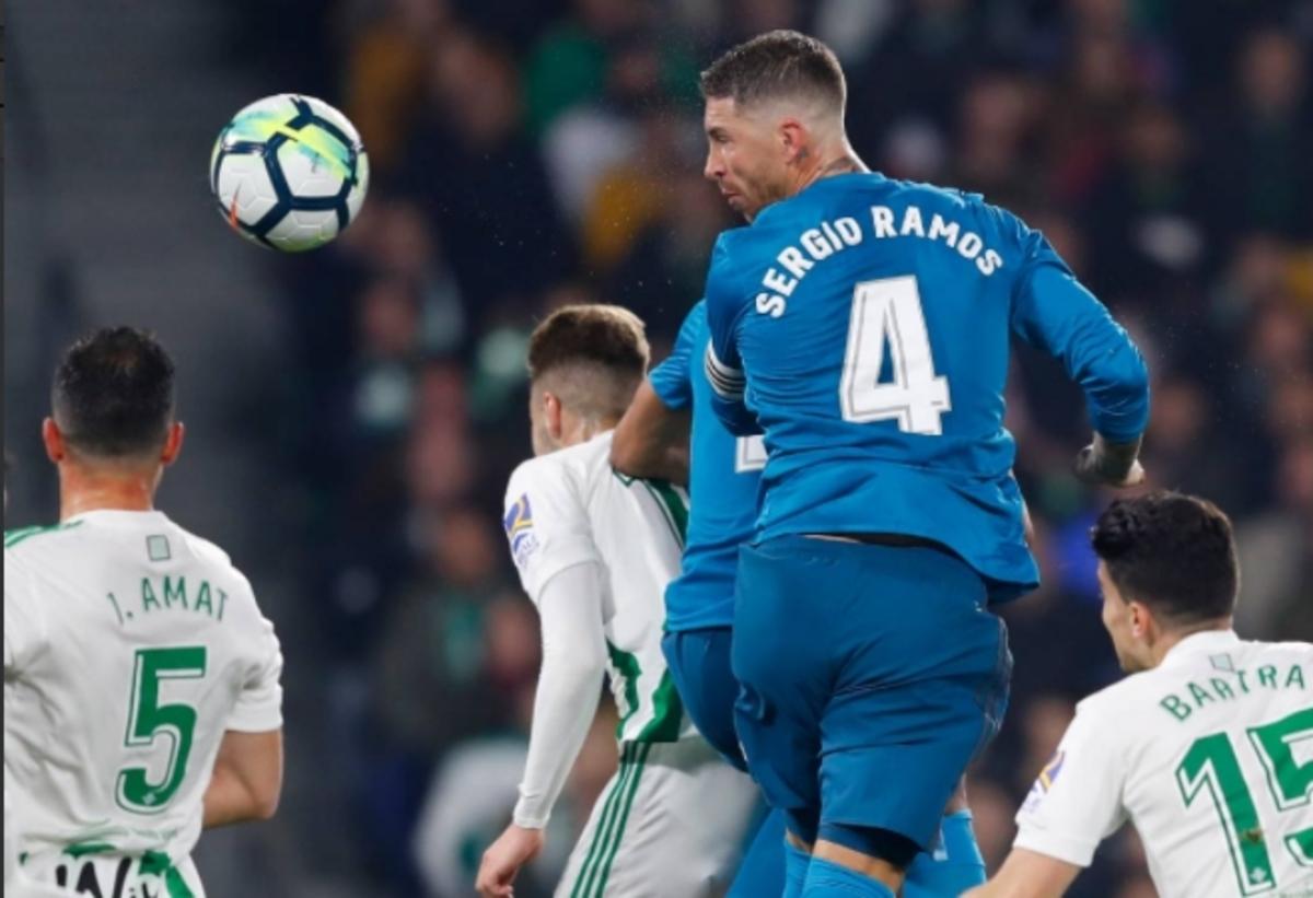 «Τρελό» παιχνίδι! Ανατροπή και νίκη για Ρεάλ Μαδρίτης με 5-3 [vid] | Newsit.gr