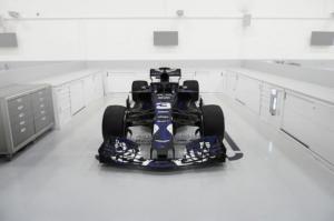 Formula 1: Αυτό είναι το νέο μονοθέσιο της Red Bull
